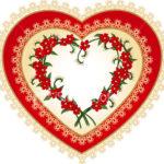 Victorian Valentine